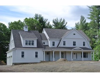4 Stagecoach Lane, Dover, MA 02030 - #: 72465367