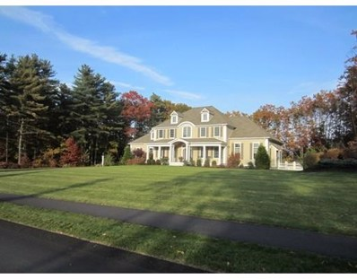 30 Castle Rd  (Lot 28), Norfolk, MA 02056 - #: 72465373