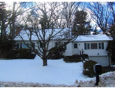8 Southwick Rd, North Reading, MA 01864 - #: 72465393