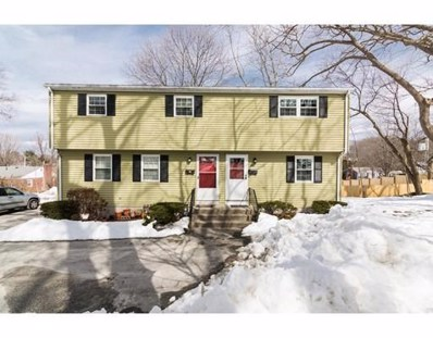 24 Waverly Ln UNIT 24, Framingham, MA 01702 - #: 72465413