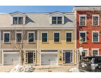 52 Rutherford Avenue, Boston, MA 02129 - #: 72465418