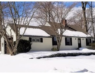 10 Tanglewood Rd, Paxton, MA 01612 - #: 72465430