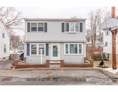 48 Churchill St, Saugus, MA 01906 - #: 72465433