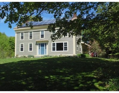 295 Bromley Road, Chester, MA 01011 - #: 72465454