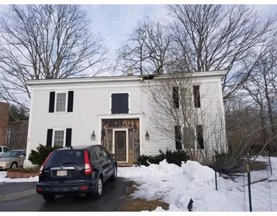 18 Bedford St UNIT 3, East Bridgewater, MA 02333 - #: 72465466