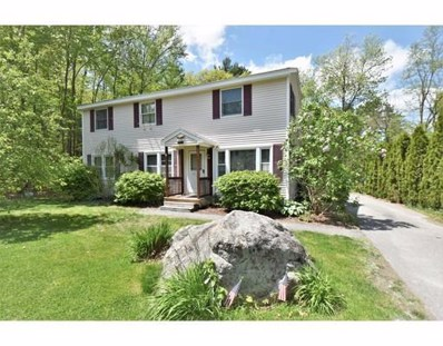 13 Pearl Road, Billerica, MA 01821 - #: 72465483