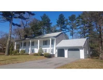 61 Forest St, Bridgewater, MA 02324 - #: 72465485