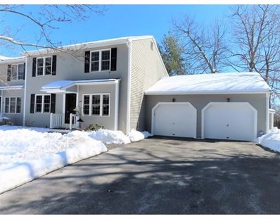 204 Torrey Lane Ext UNIT 204, Holden, MA 01520 - #: 72465496