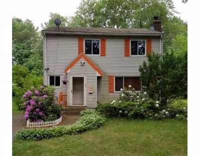 184 Mill  St, Natick, MA 01760 - #: 72465504