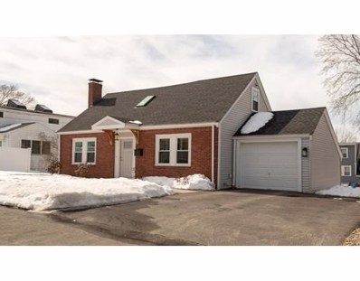 62 Washington St., Stoneham, MA 02180 - #: 72465513