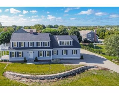 6 Fox Ridge Dr, Orleans, MA 02653 - #: 72465522