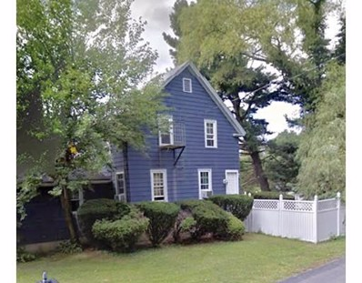 33 Hammond St, Seekonk, MA 02771 - #: 72465523