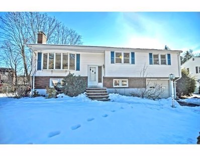 32 Daniel Dr, Burlington, MA 01803 - #: 72465560