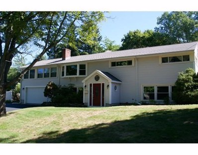 5 Minute Man Ln, Lexington, MA 02421 - #: 72465577