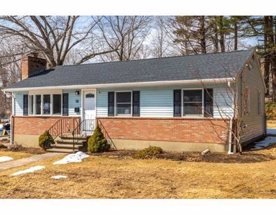 10 Sylvia Rd, North Reading, MA 01864 - #: 72465590