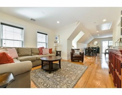 150 Lowell Street UNIT 3, Somerville, MA 02143 - #: 72465593