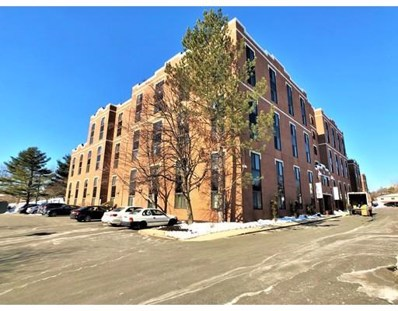 30 Daniels Street UNIT 610, Malden, MA 02148 - #: 72465614