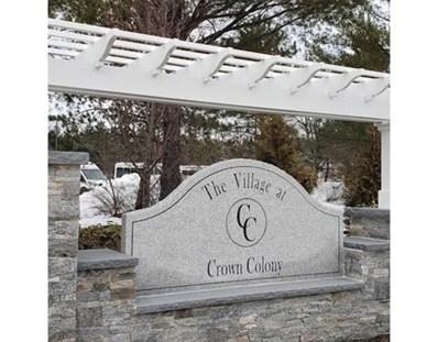 79 Village Dr UNIT 79, Quincy, MA 02169 - #: 72465629
