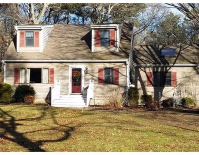 24 Pond View Dr, Sandwich, MA 02537 - #: 72465641