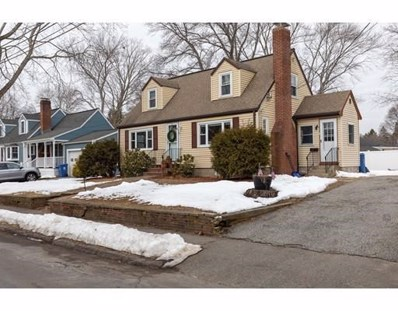 19 Muriel Ave, Wakefield, MA 01880 - #: 72465671