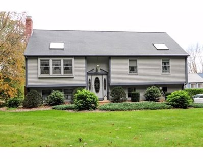 221 Hill Street, Holliston, MA 01746 - #: 72465732