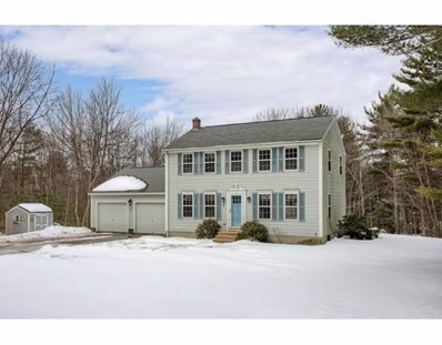 55 Dogwood Rd N, Hubbardston, MA 01452 - #: 72465767