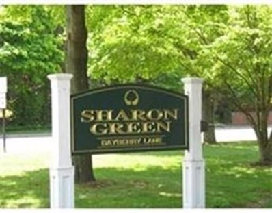 3 Bayberry Dr UNIT 4, Sharon, MA 02067 - #: 72465773
