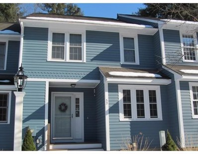 53 Laurelwood UNIT 53, Hopedale, MA 01747 - #: 72465777