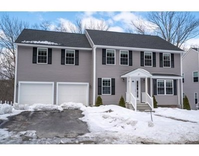 27 Drexel St, Worcester, MA 01602 - #: 72465806