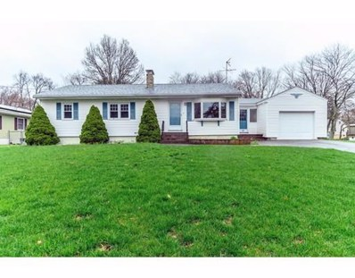 23 Wright Ave, North Andover, MA 01845 - #: 72465811