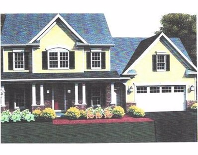 Lot 8 Skyline, Oakham, MA 01068 - #: 72465814