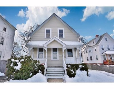 21 Lincoln St, Reading, MA 01867 - #: 72465855