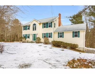 1 Overlook Lane, Oxford, MA 01540 - #: 72465866