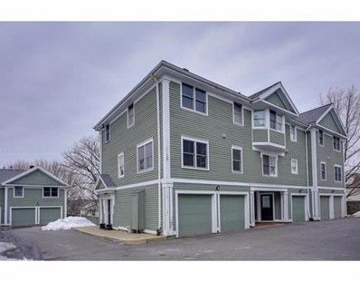 104 Coolidge Hill Road UNIT 4, Watertown, MA 02472 - #: 72465883