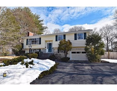 15 Kettering Rd, Norwood, MA 02062 - #: 72465953