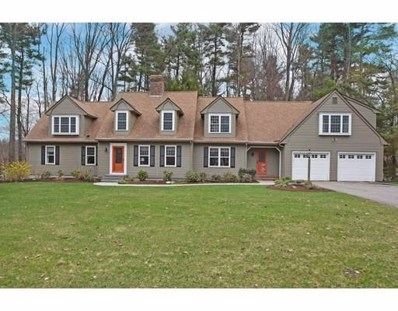 86 Armington Ln, Holden, MA 01520 - #: 72465958