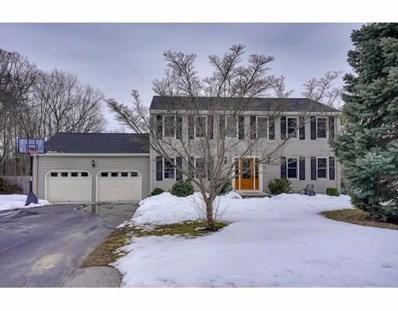 22 Wiles Farm Road, Northborough, MA 01532 - #: 72465974
