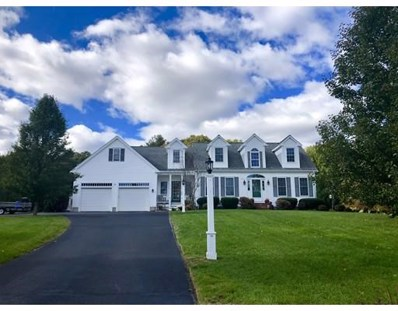 39 Nachaomet, Lakeville, MA 02347 - #: 72466011