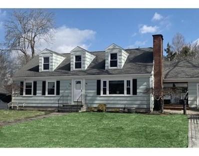 18 Elm Terrace, Dartmouth, MA 02748 - #: 72466022