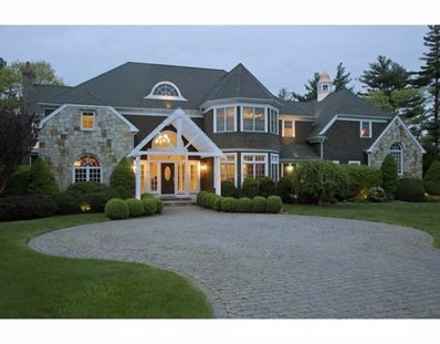 288 Country Club Way, Kingston, MA 02364 - #: 72466034