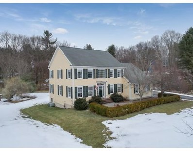 21 Heritage Ln, Stow, MA 01775 - #: 72466054