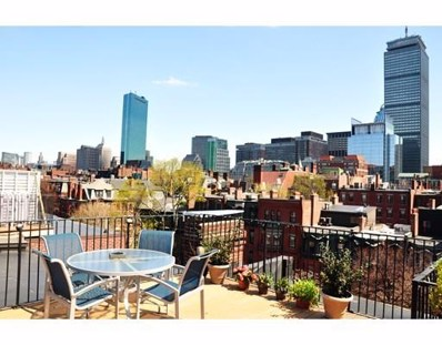 347 Marlborough St UNIT 3, Boston, MA 02115 - #: 72466079