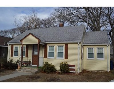 13 Glen Ave, Wareham, MA 02571 - #: 72466087