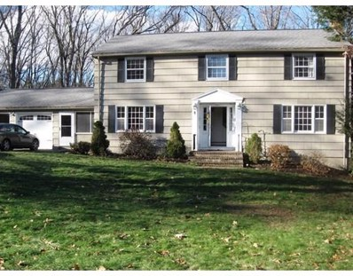 2 Archer Lane, Andover, MA 01810 - #: 72466112