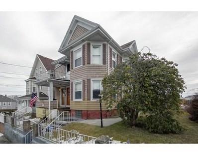156 Washington St, New Bedford, MA 02740 - #: 72466117