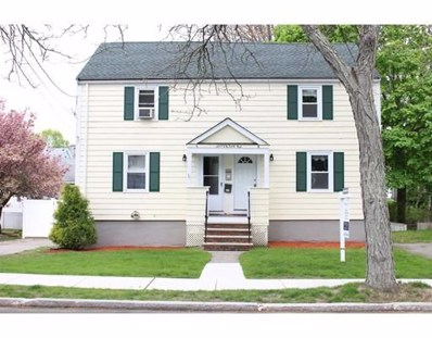 6 Jefferson Road UNIT 6, Wakefield, MA 01880 - #: 72466120