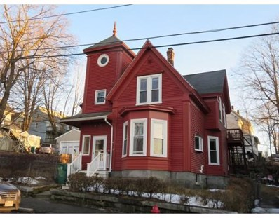 21 19TH St, Lowell, MA 01850 - #: 72466144