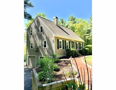 51 Point Of Pines Rd, Freetown, MA 02717 - #: 72466173