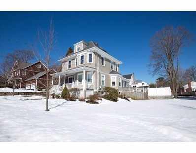 51 Mount Vernon Avenue, Braintree, MA 02184 - #: 72466176