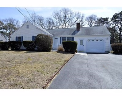 101 Constance Ave, Yarmouth, MA 02673 - #: 72466256